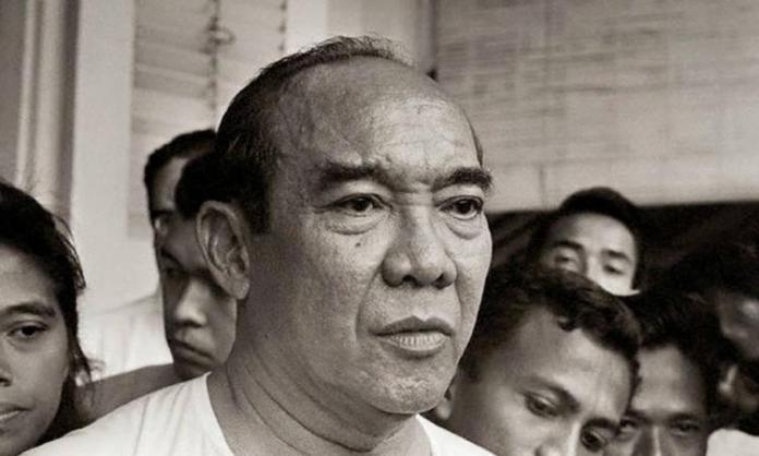 Bung Karno/Foto via redaksiindonesia/Nusantaranews