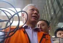 Dirjen Hubla, Antonius Tonny Budiono/Foto Restu Fadilah/Nusantaranews