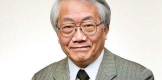 Dr. Makoto Kondo/Foto via gigacircle/Nusantaranews