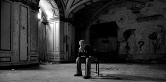 Lelaki Sendirian. Foto: Flikr