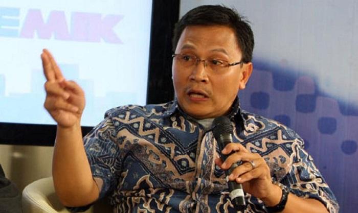 Image result for Ketua Dewan Pimpinan Pusat (DPP) PAN Mardani Ali Sera