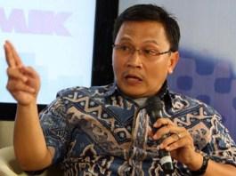 Anggota Komisi II DPR (Dewan Perwakilan Rakyat) RI, Mardani Ali Sera. Foto: Opini Bangsa