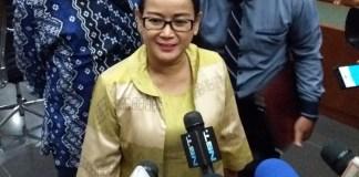 Miryam S Haryani/Foto Restu Fadilah/Nusantaranews