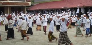 Pondok Pesantren di Jawa/Foto via brilio/Nusantaranews