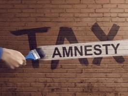 Tax Amnesty/Foto Ilustrasi/macdonald/Nusantaranews