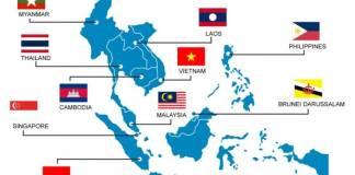 The Founding ASEAN/Foto fti.or.th/Nusantaranews