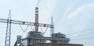 Lokasi proyek Pembangkit Listrik Tenaga Uap (PLTU) Tanjung Jati B alias PLTU Jawa 4 berkapasitas 2x1.000 MW di Kabupaten Jepara, Jawa Tengah. (Teks dan Foto: ANTARA/Afut Syafril)