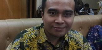 Anggota Komisi B DPRD Jatim, Pranaya Yudha/Foto Yudi/Nusantaranews