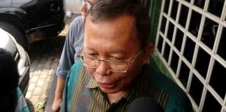 Asrul Sani/Foto Andika/Nusantaranews