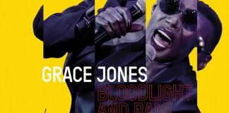 Grace Jones: Bloodlight and Bami/Foto via scannain/Nusantaranews