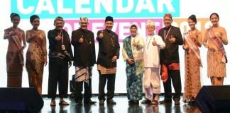 Kementerian Pariwisata (Kemenpar) akan siapkan 100 agenda kelas dunia di Rapat Koordinasi Nasional (Rakornas) Pariwisata ke-3. (Foto: Richard Andika/NusantaraNews)