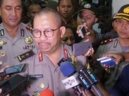 Kepala Divisi Humas Polri, Irjen Pol Setyo Wasisto. Foto: Dok. Kompas