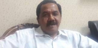 Ketua Komisi D DPRD Jatim Eddy Paripurna/Foto Tri Wahyudi/Nusantaranews