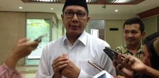 Menag Lukman Hakim Saifuddin/Foto Ucok A/Nusantaranews