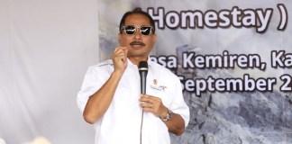 Menteri Pariwisata, Arief Yahya. (Foto: Dok. Menpar)