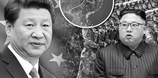 North Korea and China (2)