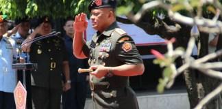 Panglima TNI Gatot Nurmantyo/Foto Amrin/Nusantaranews
