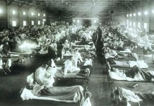 Simulasi Siaga Waspadai Pandemi Influenza (Ilustrasi). Foto: Dok. Live Science
