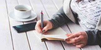 Tulis Tangan