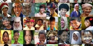 Wajah Rakyat Indonesia (Foto Istimewa/Ilustrasi)