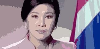Yingluck/Ilustrasi/Nusantaranews
