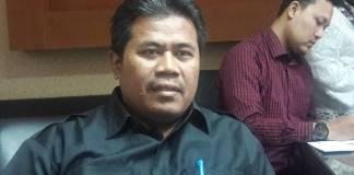 Anggota Komisi B DPRD Jatim Mohammad Alimin/Foto Tri Wahyudi/Nusantaranews