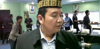 Anggota Komisi Fatwa MUI Aminuddin Yakub. Foto: Dok Global Muslim