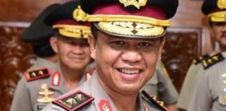 Irjen Pol Anton Charliyan (Foto Istimewa/Nusantaranews)