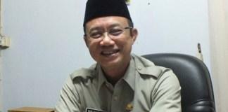 Bupati Ngawi Kanang Sulistyono (Foto via kampoengngawi)