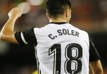 Pemain masa depan Spanyol diminati Manchester United, Carlos Soler. (Foto: Istimewa/Valencia F.C)