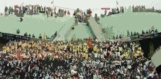 Ilustrasi Reformasi
