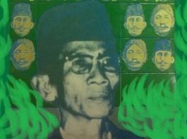 Harsono Tjokroaminoto. Ilustrasi Foto: Nusantaranews
