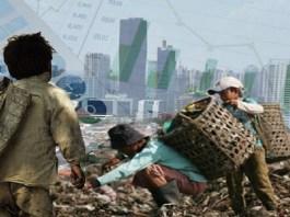 Ironi pembangunan infrastruktur. (Foto: Grafis/Istimewa)