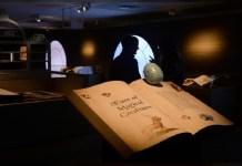 "Pameran ""Harry Potter: A History of Magic"" akan dilangsungkan di British Library London. (Foto: Reuters)"