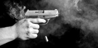 Penembakan (Ilustrasi/itimewa)