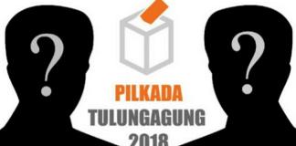 Pilkada Tulungagung 2018 (Foto Istimewa/Cahyo)