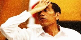 Presiden Joko Widodo (Ilustrasi). NCCart/NusantaraNews