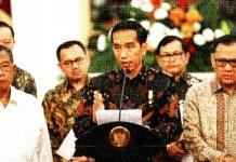 Presiden Jokowi (Ilustrasi). Foto: Dok. RRI