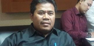 Anggota Komisi B DPRD Jatim Mohammad Alimin (Foto Tri Wahyudi/Nusantaranews)
