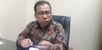 Ketua Komisi B DPRD Jatim Achmad Firdaus. Foto Tri Wahyudi/ NusantaraNews
