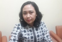 Anggota Komisi B DPRD Jatim Suharti. Foto Tri Wahyudi/ NusantaraNews