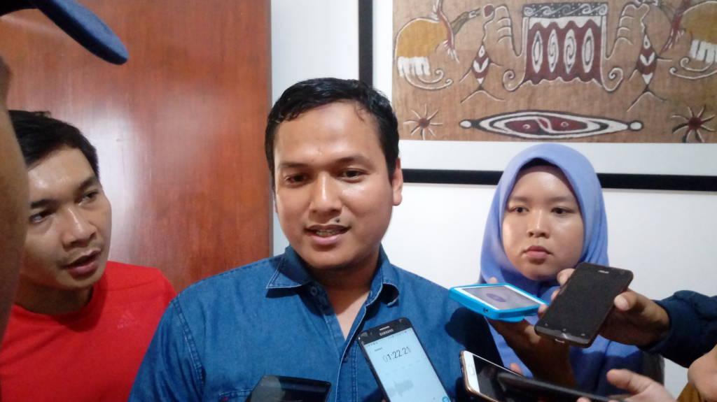 Image result for Ketua Departemen Politik DPP PKS Pipin Sopian