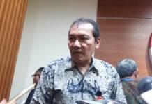 Wakil Ketua KPK, Saut Situmorang. Foto: Restu Fadilah/NusantaraNews