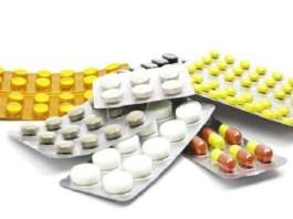 Pil adalah salag salah satu kontrasepsi. Foto: Shutterstock/Julia Ivantsova