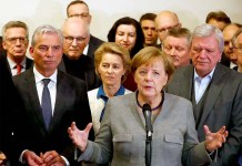 Kanselir Jerman Angela Merkel/Foto: The Daily Beast