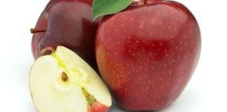 Buah Apel bisa cegah kanker (Foto Istimewa)