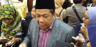 Wakil Ketua DPR RI, Fahri Hamzah. (FOTO: NUSANTARANEWS.CO/Ucok)
