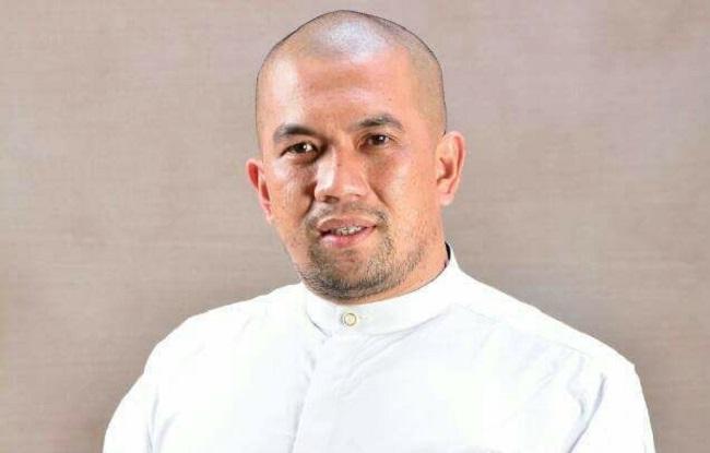 CEO Diamond World, Andi Kusuma SH. Mk.n. Foto Ifan/Istimewa/NusantaraNews