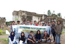 Keluarga Mahasiswa Pelajar Probolinggo Yogyakarta (KMPPY). Foto: J. Rifa'i/Istimewa