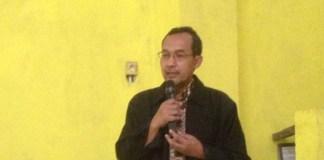 Ketua Bidang Pendidikan Ikatan Sarjana Rakyat Indonesia (ISRI), DR. Harjoko Sangganagara, MPd. Foto: Dok. Istimewa/ NusantaraNews